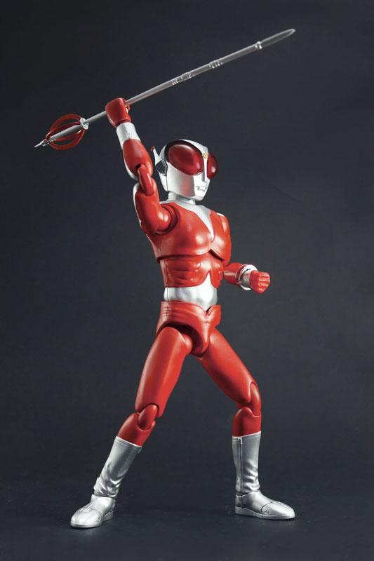 【再販】HAF(ヒーローアクションフィギュア)『ファイヤーマン』可動フィギュア-006