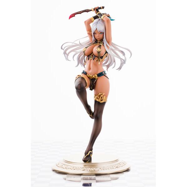 Caress of Venus:houtengeki figure collection『シェリー・エオニウム』1/7 完成品フィギュア