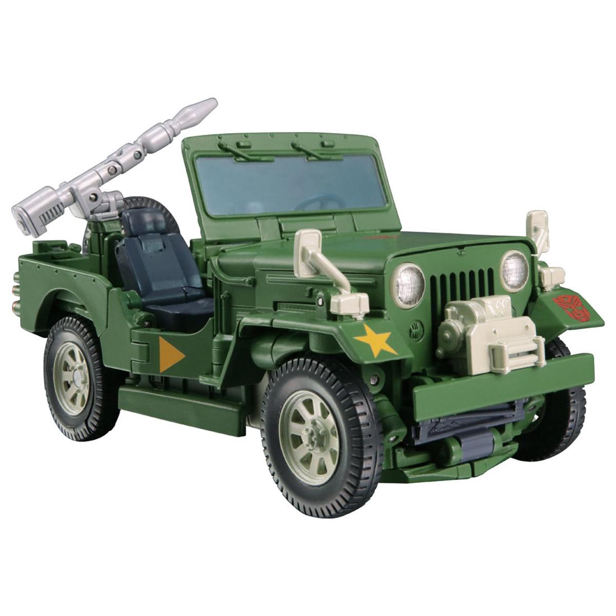 トランスフォーマー マスターピース『MP-47 ハウンド』可変可動フィギュア-005