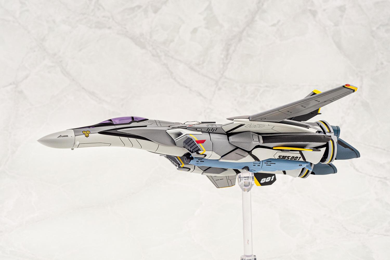 ACKS V.F.G.『VF-25S メサイア』マクロスF プラモデル-011