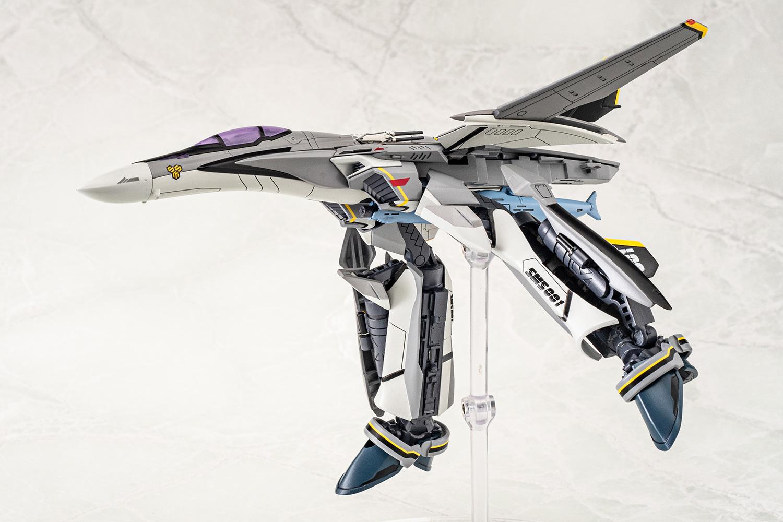 ACKS V.F.G.『VF-25S メサイア』マクロスF プラモデル-012