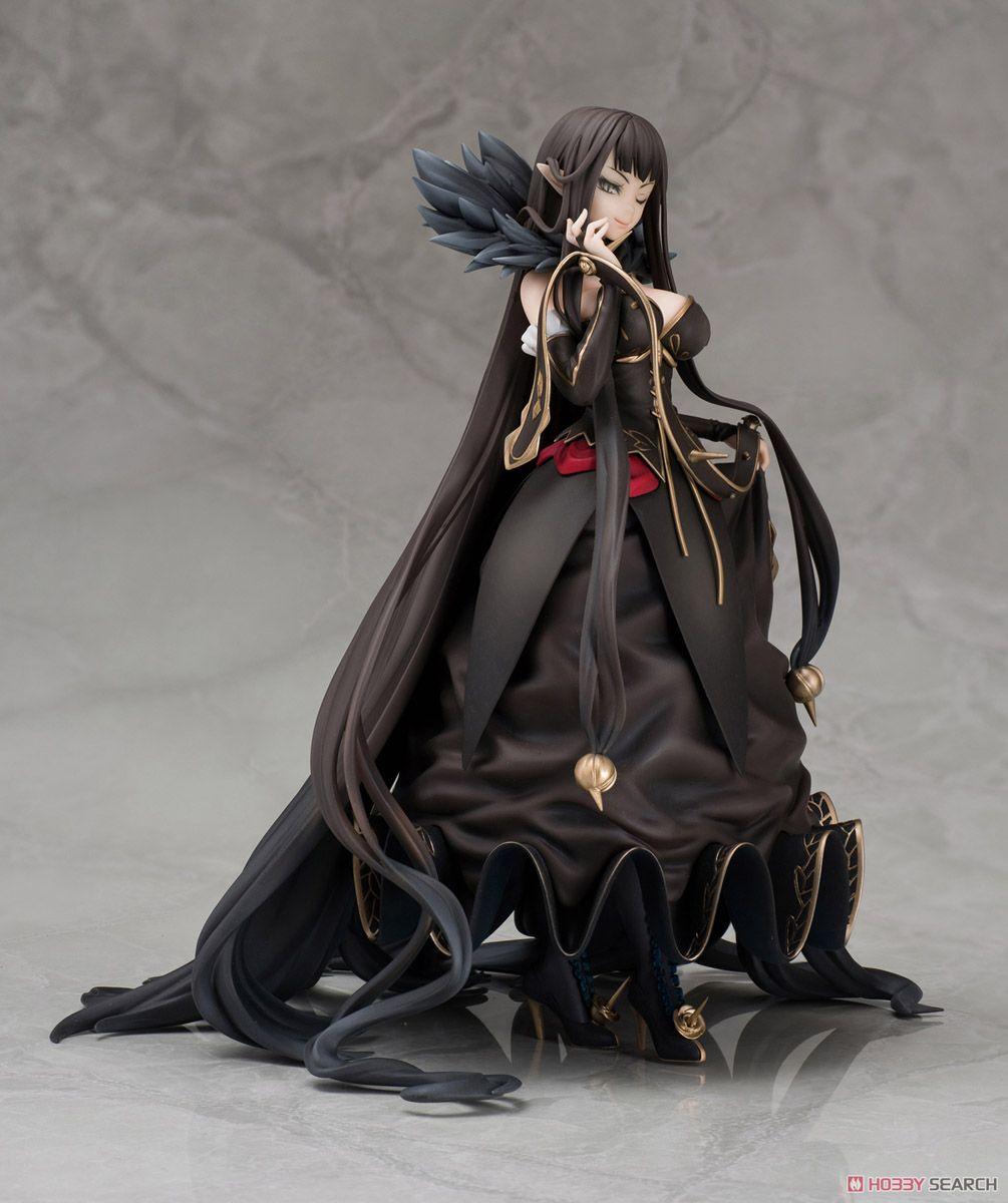 【再販】Fate/Apocrypha『赤のアサシン セミラミス』1/8 完成品フィギュア-001