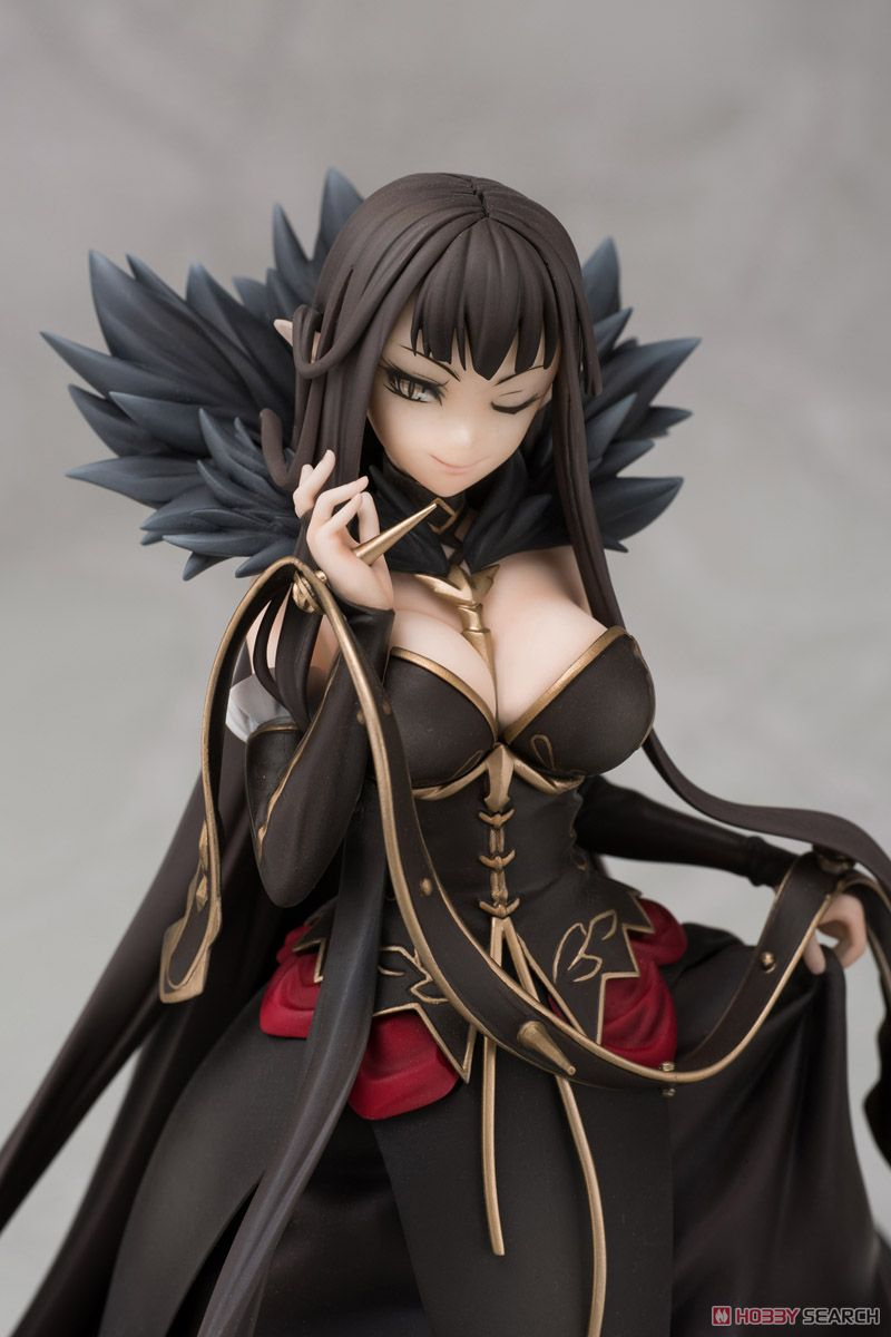 【再販】Fate/Apocrypha『赤のアサシン セミラミス』1/8 完成品フィギュア-007