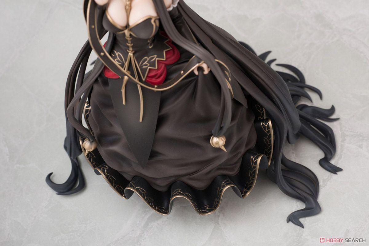 【再販】Fate/Apocrypha『赤のアサシン セミラミス』1/8 完成品フィギュア-009