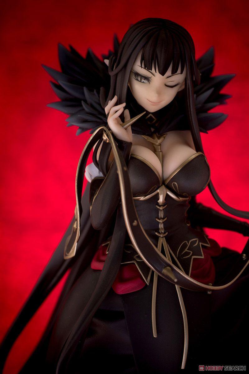 【再販】Fate/Apocrypha『赤のアサシン セミラミス』1/8 完成品フィギュア-011