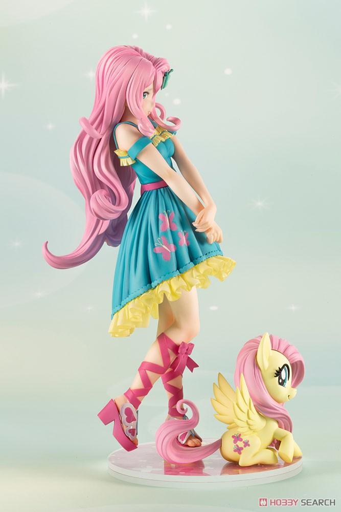 MY LITTLE PONY美少女『フラッターシャイ』マイリトルポニー 1/7 完成品フィギュア-003