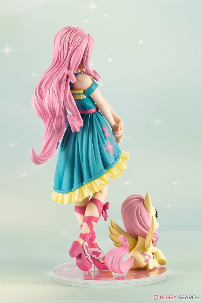 MY LITTLE PONY美少女『フラッターシャイ』マイリトルポニー 1/7 完成品フィギュア-004