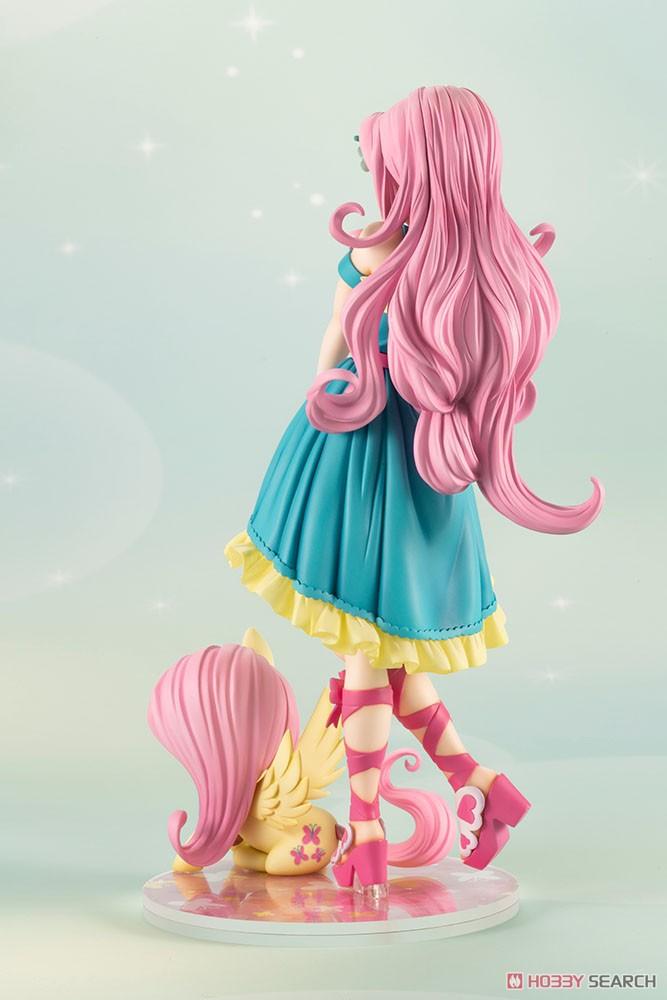 MY LITTLE PONY美少女『フラッターシャイ』マイリトルポニー 1/7 完成品フィギュア-005