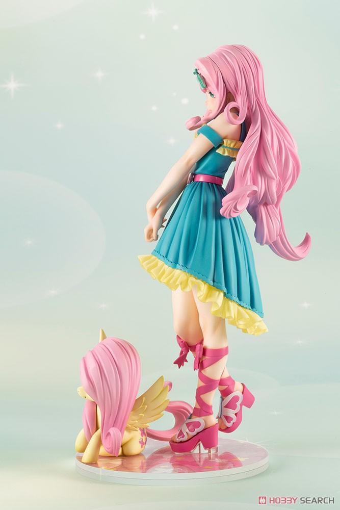 MY LITTLE PONY美少女『フラッターシャイ』マイリトルポニー 1/7 完成品フィギュア-006