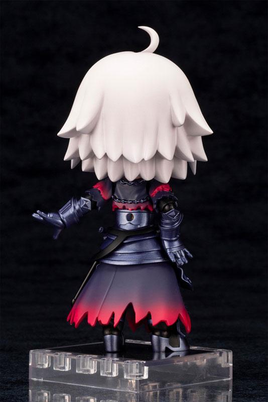 キューポッシュ『ルーラー/ジャンヌ・ダルク』Fate/Grand Order 可動フィギュア-004