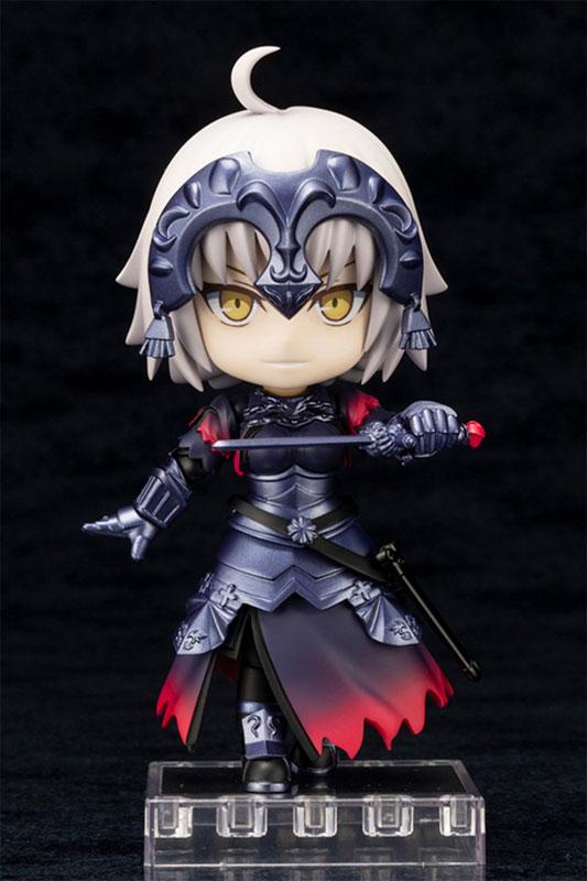キューポッシュ『ルーラー/ジャンヌ・ダルク』Fate/Grand Order 可動フィギュア-006