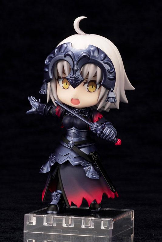 キューポッシュ『ルーラー/ジャンヌ・ダルク』Fate/Grand Order 可動フィギュア-007