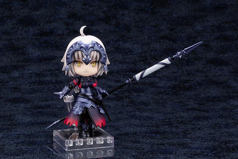 キューポッシュ『ルーラー/ジャンヌ・ダルク』Fate/Grand Order 可動フィギュア-008