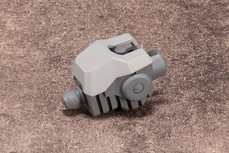 M.S.G メカサプライ16『 カスタマイズヘッドC』プラモデル-005
