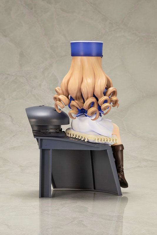 ガールズ&パンツァー 最終章『マリー』1/7 完成品フィギュア-008