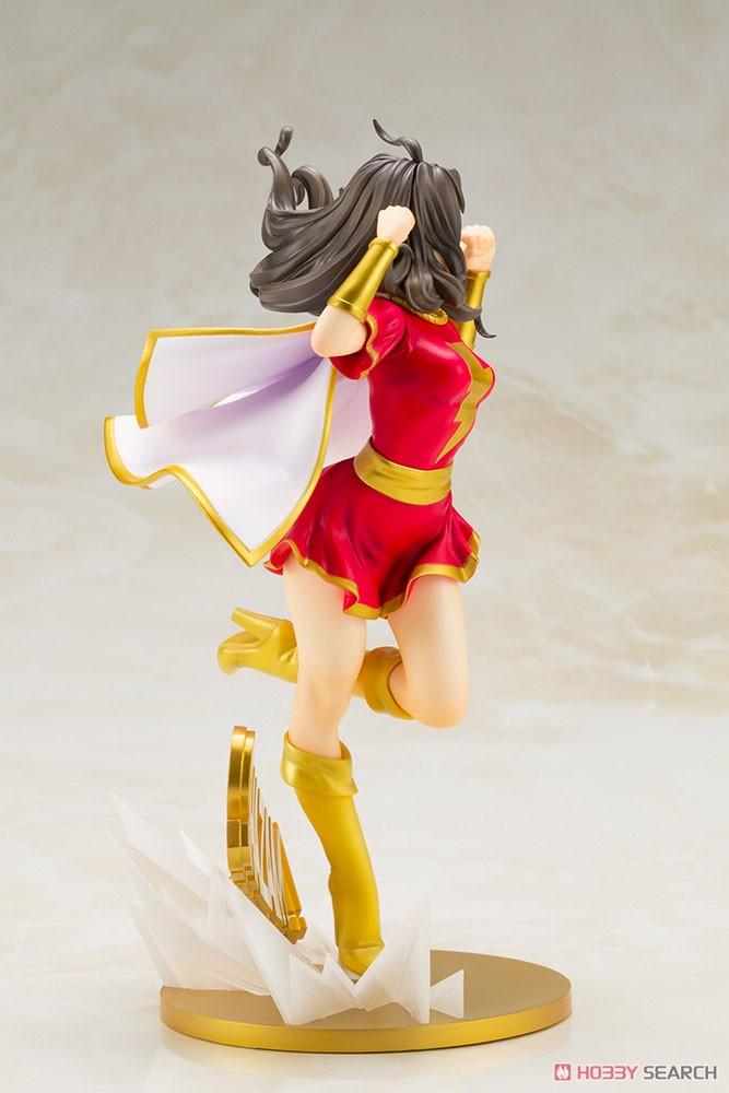 DC COMICS美少女『メアリー(シャザム!ファミリー)』シャザム! 1/7 完成品フィギュア-003