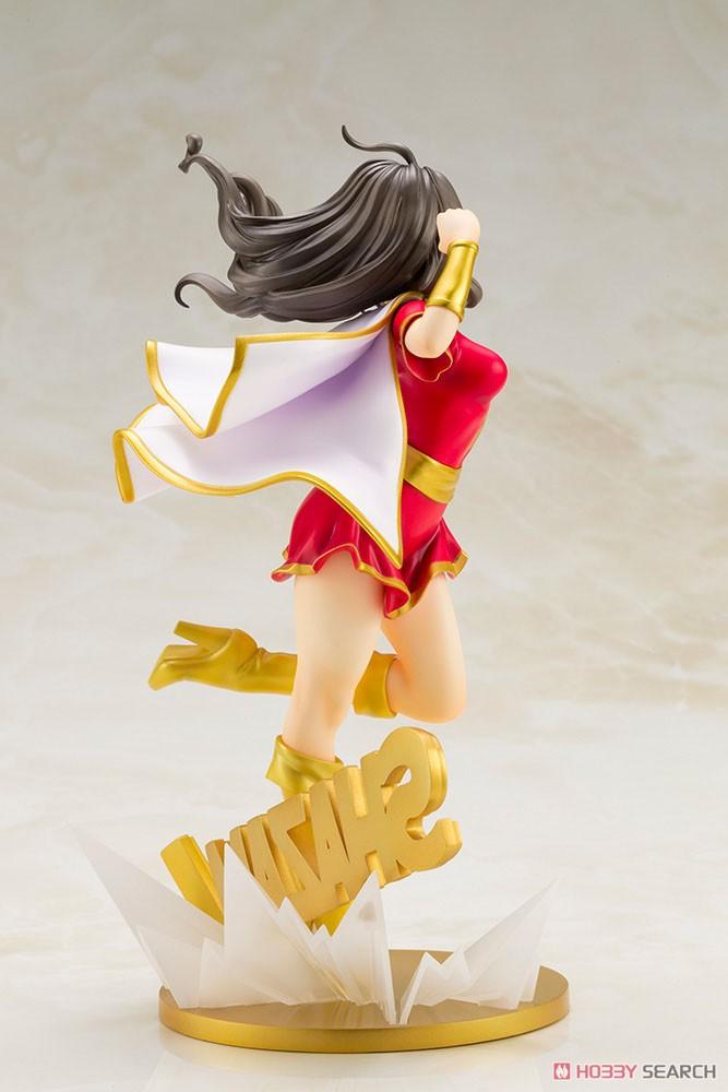 DC COMICS美少女『メアリー(シャザム!ファミリー)』シャザム! 1/7 完成品フィギュア-004