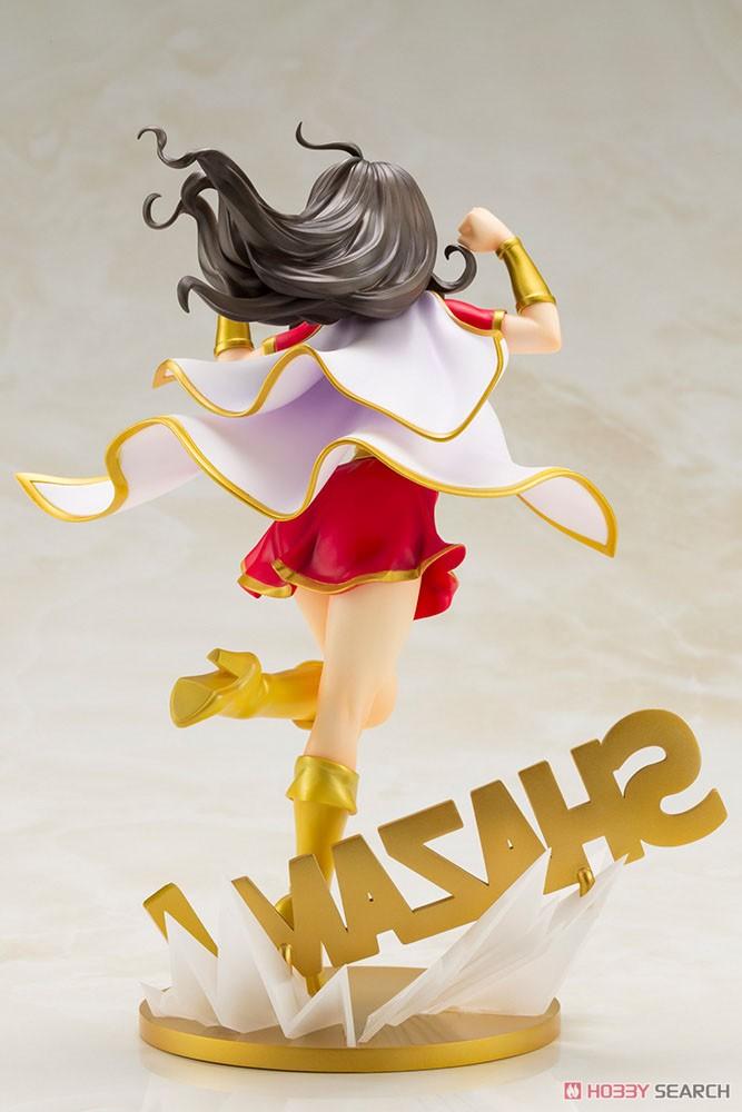 DC COMICS美少女『メアリー(シャザム!ファミリー)』シャザム! 1/7 完成品フィギュア-005