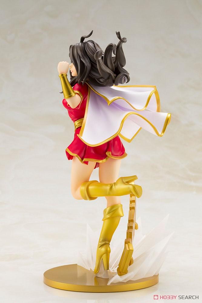 DC COMICS美少女『メアリー(シャザム!ファミリー)』シャザム! 1/7 完成品フィギュア-006