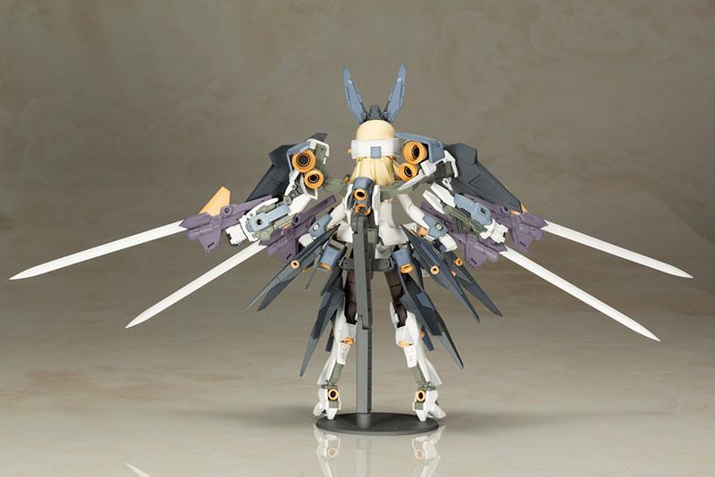フレームアームズ・ガール『ゼルフィカール ST Ver.』プラモデル-002