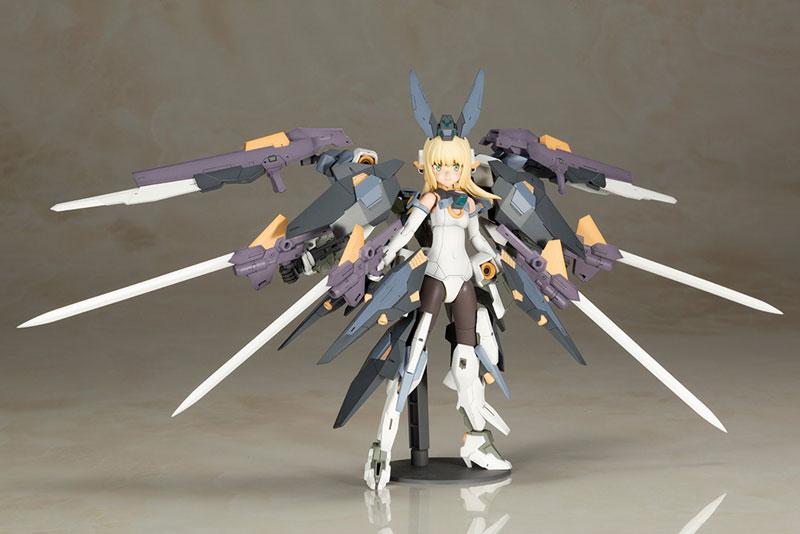 フレームアームズ・ガール『ゼルフィカール ST Ver.』プラモデル-003