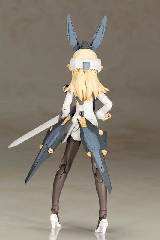 フレームアームズ・ガール『ゼルフィカール ST Ver.』プラモデル-012