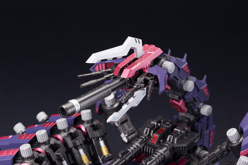 【再販】HMM『EZ-036 デススティンガー』ゾイド 1/72 プラモデル-018