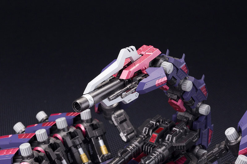【再販】HMM『EZ-036 デススティンガー』ゾイド 1/72 プラモデル-019