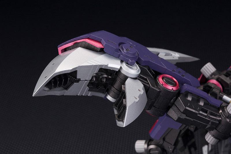 【再販】HMM『EZ-036 デススティンガー』ゾイド 1/72 プラモデル-020