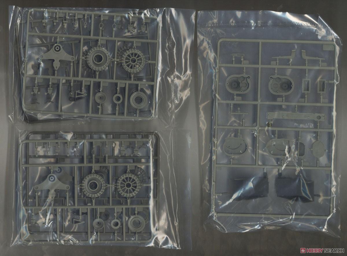 1/35 ファイティングヴィークル『イスラエル戦闘工兵車 プーマ』プラモデル-005