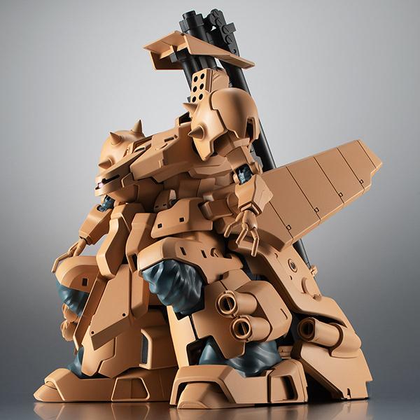 ROBOT魂〈SIDE MS〉『YMS-16M ザメル ver. A.N.I.M.E.』機動戦士ガンダム0083 可動フィギュア