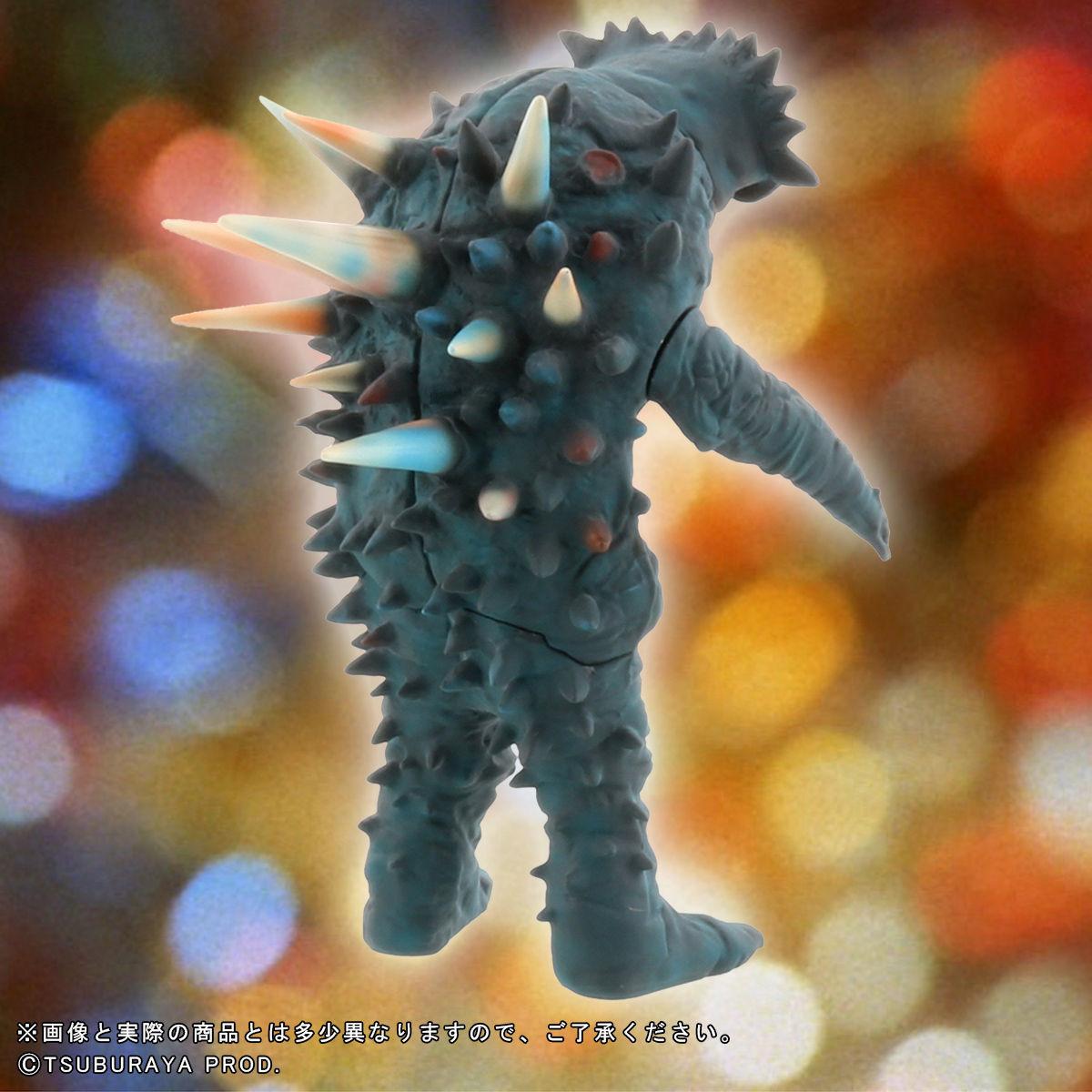 【限定販売】ウルトラ大怪獣シリーズ5000『ビーコン/ギラドラス』完成品フィギュア-004