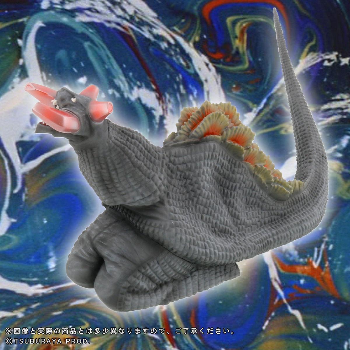 【限定販売】ウルトラ大怪獣シリーズ5000『ビーコン/ギラドラス』完成品フィギュア-008