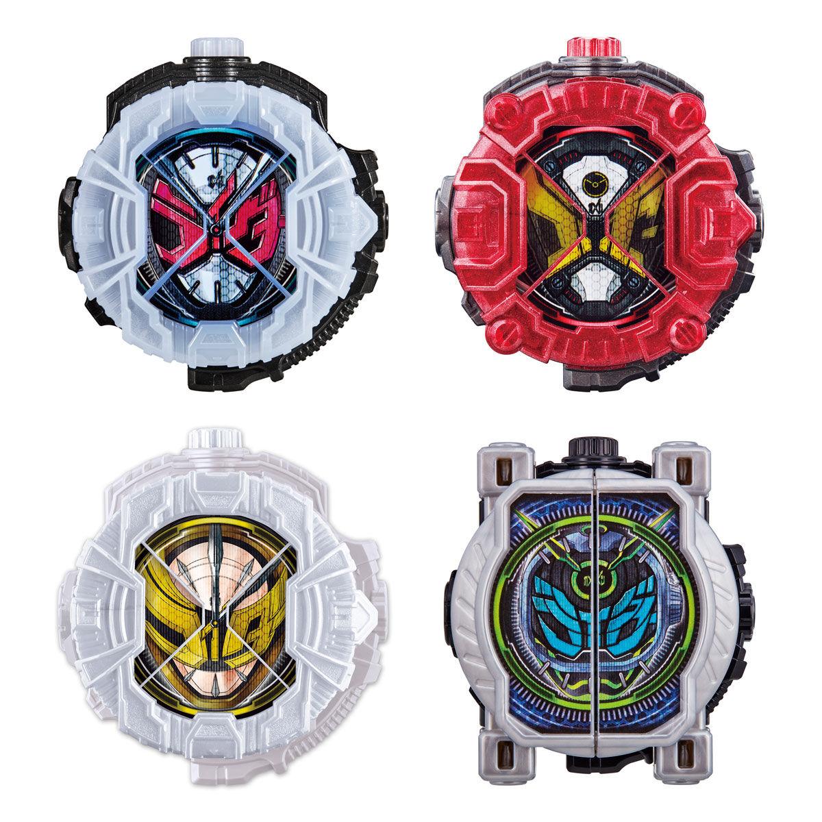 【限定販売】仮面ライダージオウ『DXメモリアルライドウォッチセット』変身なりきり-002