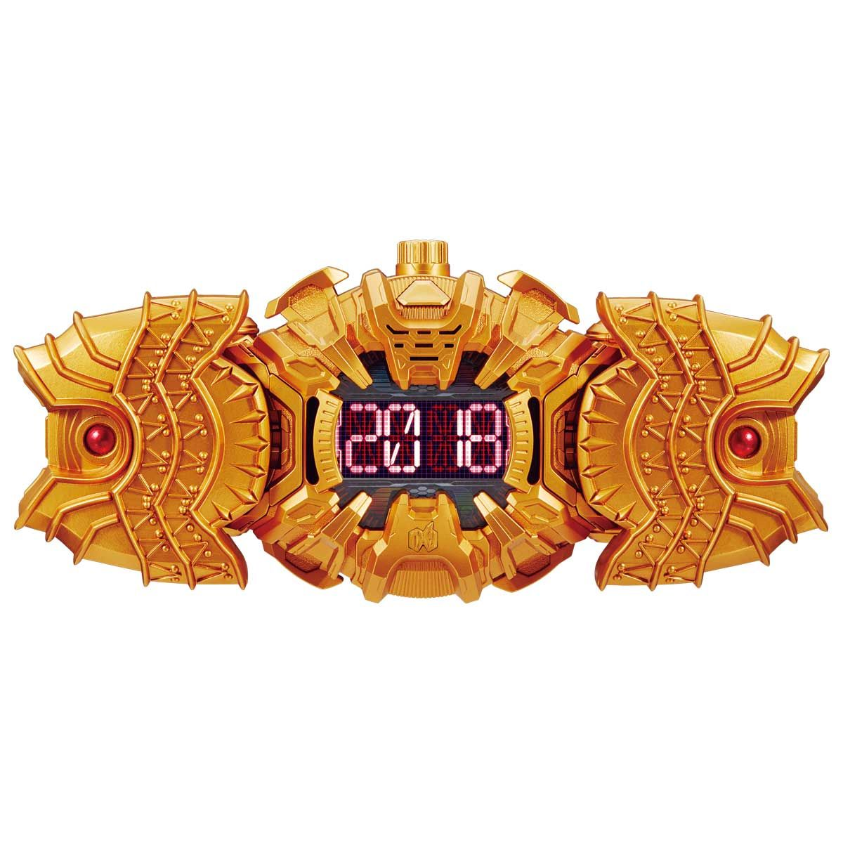 【限定販売】仮面ライダージオウ『DXオーマジオウドライバー』変身ベルト-002