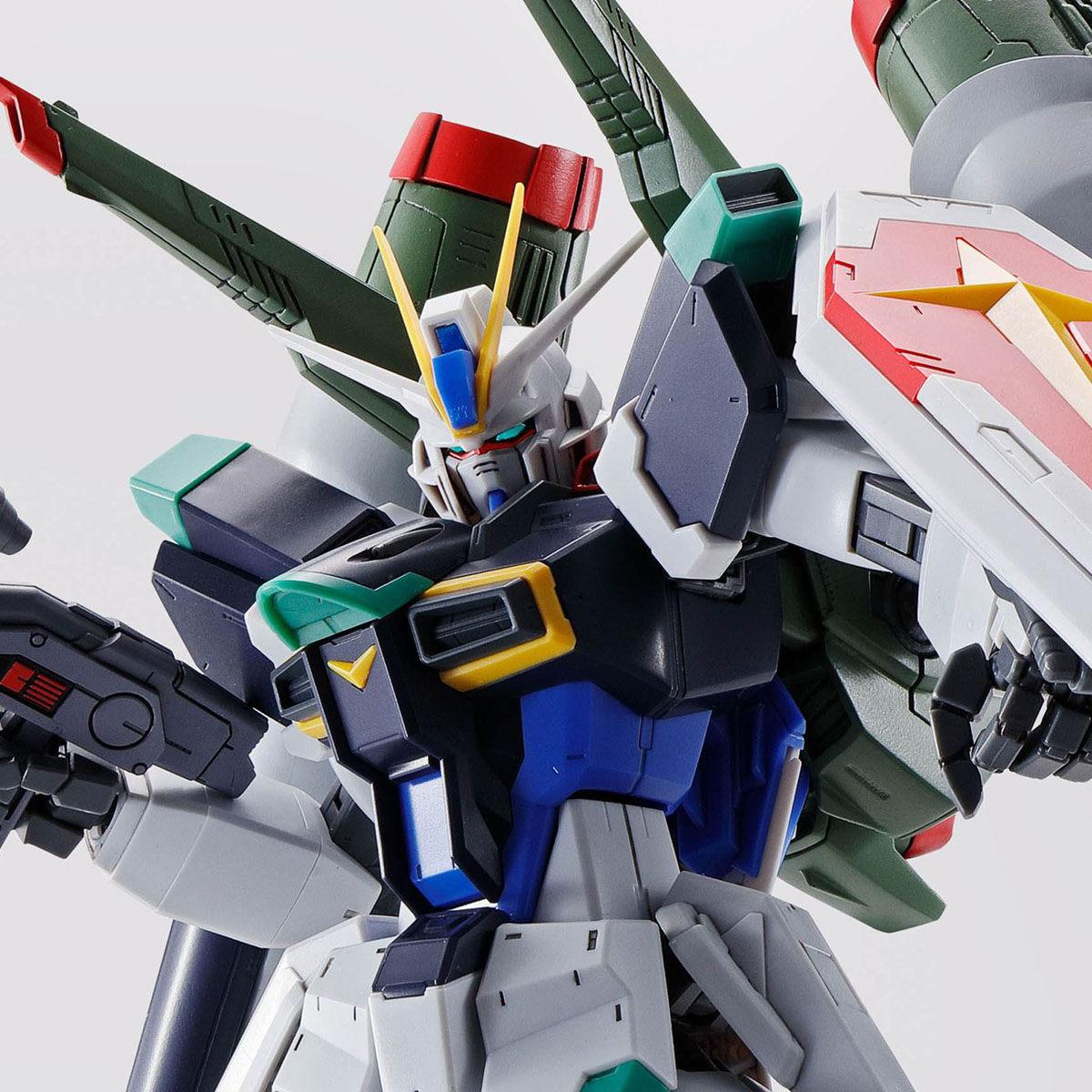 【限定販売】MG 1/100『ブラストインパルスガンダム』プラモデル-001