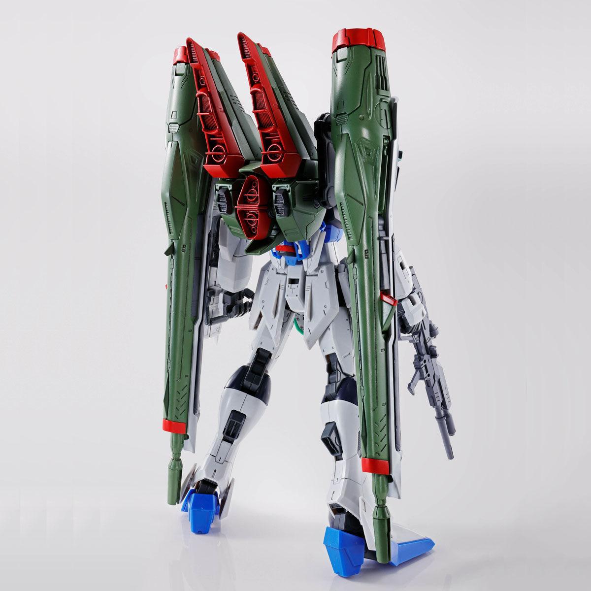 【限定販売】MG 1/100『ブラストインパルスガンダム』プラモデル-003