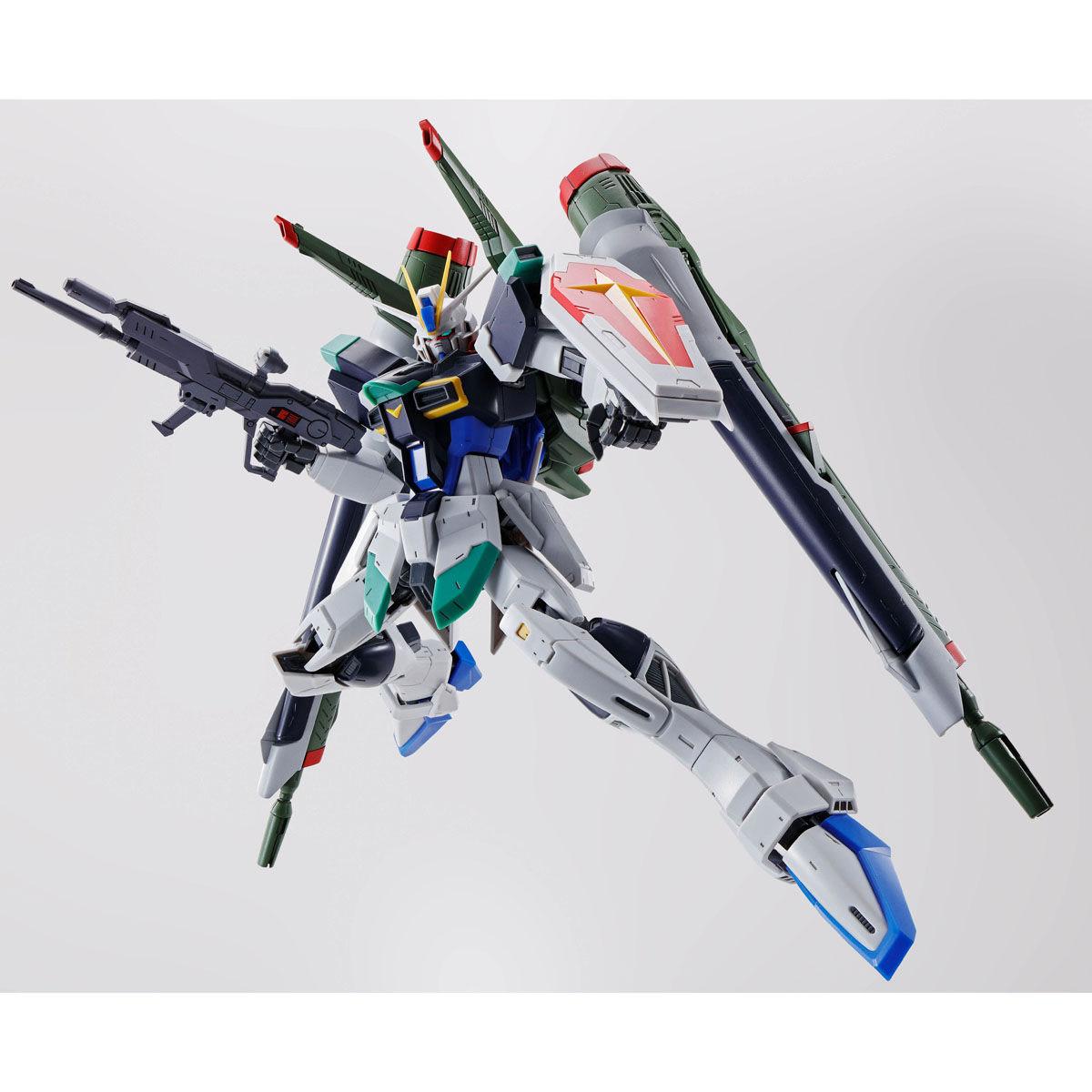 【限定販売】MG 1/100『ブラストインパルスガンダム』プラモデル-004