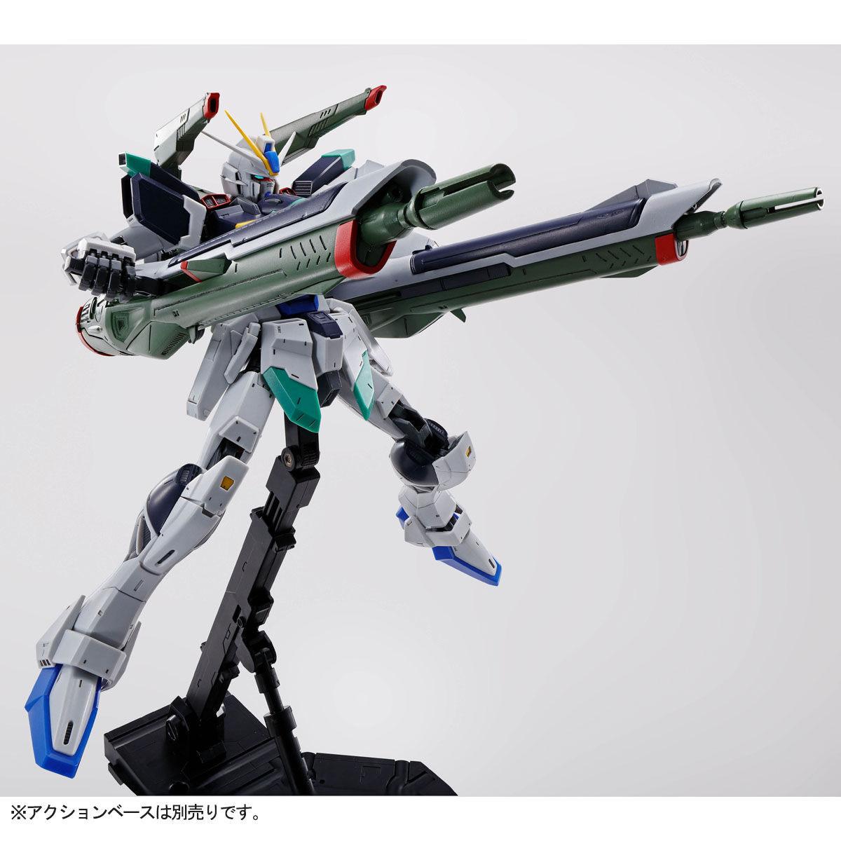 【限定販売】MG 1/100『ブラストインパルスガンダム』プラモデル-006