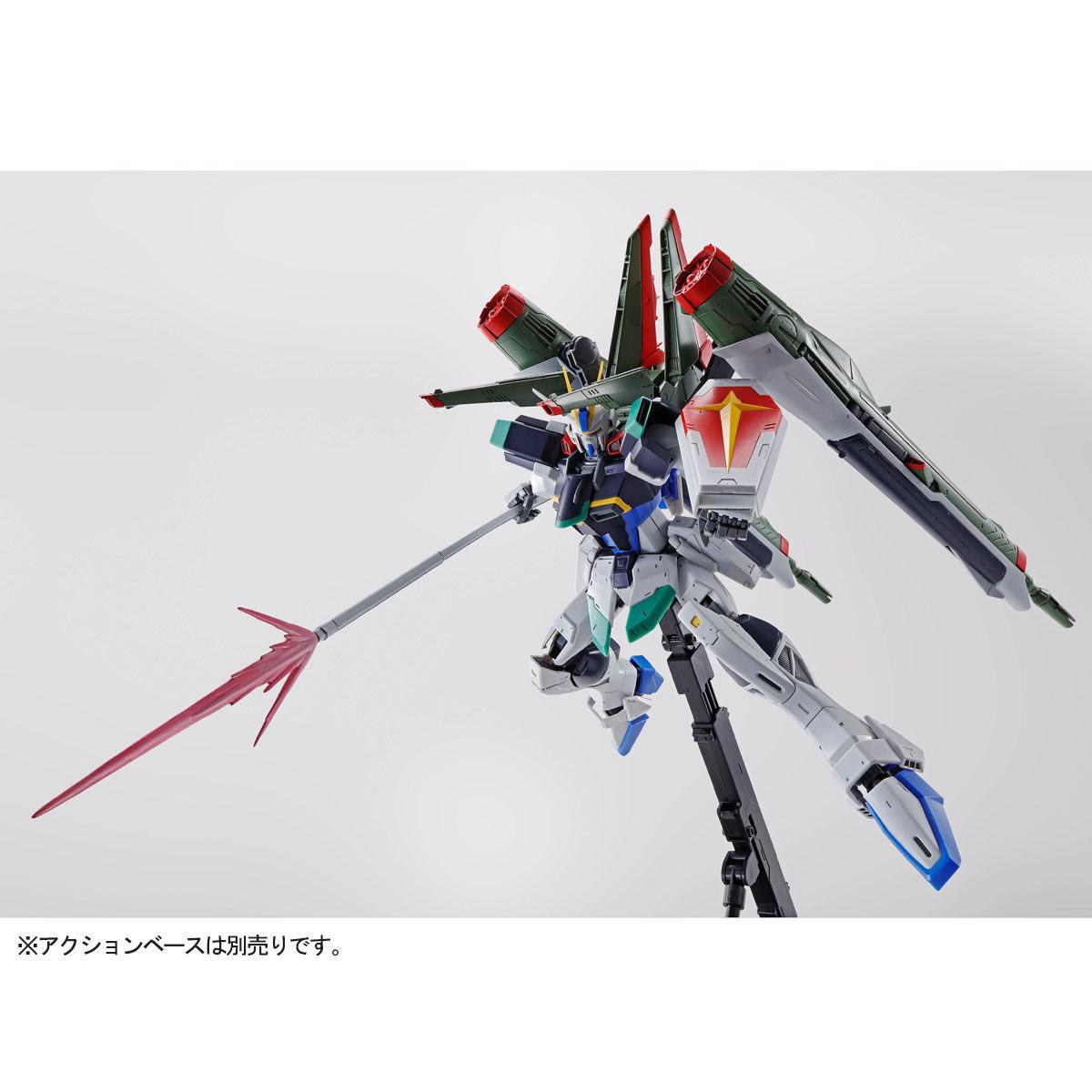 【限定販売】MG 1/100『ブラストインパルスガンダム』プラモデル-007