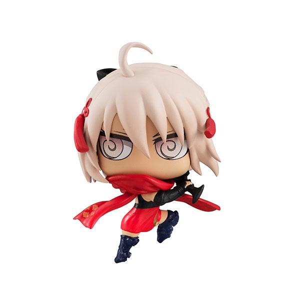 ぷちきゃら!『ちみメガ Fate/Grand Order 第3弾』6個入りBOX-014