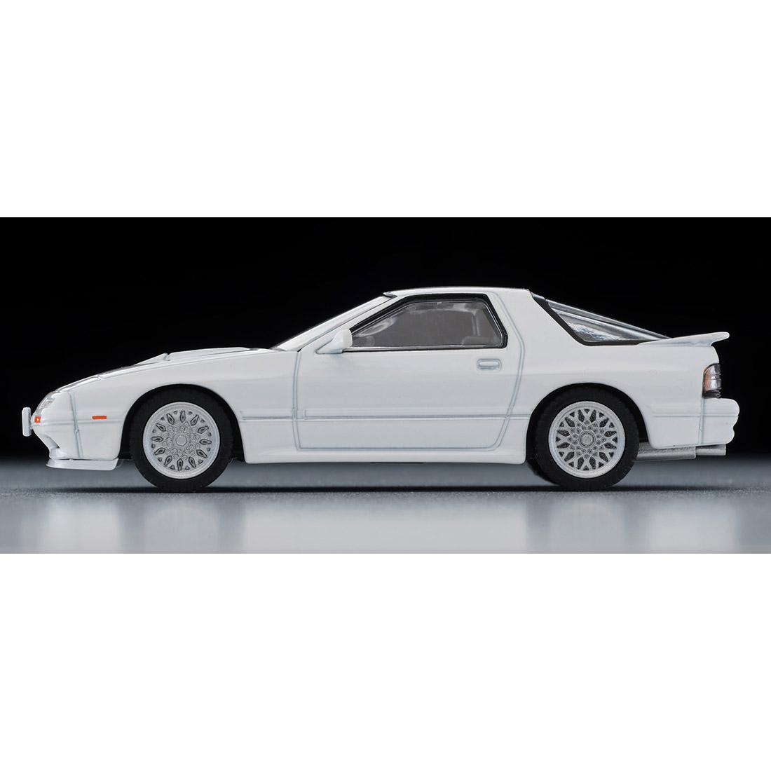 トミカリミテッドヴィンテージ ネオ『LV-N192c マツダ サバンナRX-7 アンフィニ (白)』ミニカー-006
