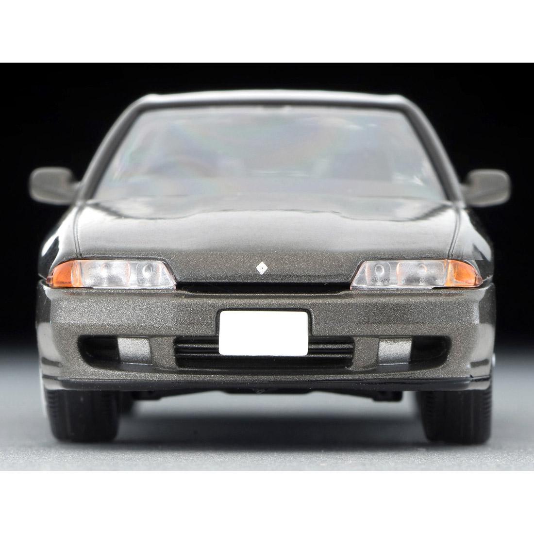 トミカリミテッドヴィンテージ ネオ『LV-N194a 日産スカイライン GTS25 タイプX・G (グレー)』ミニカー-004