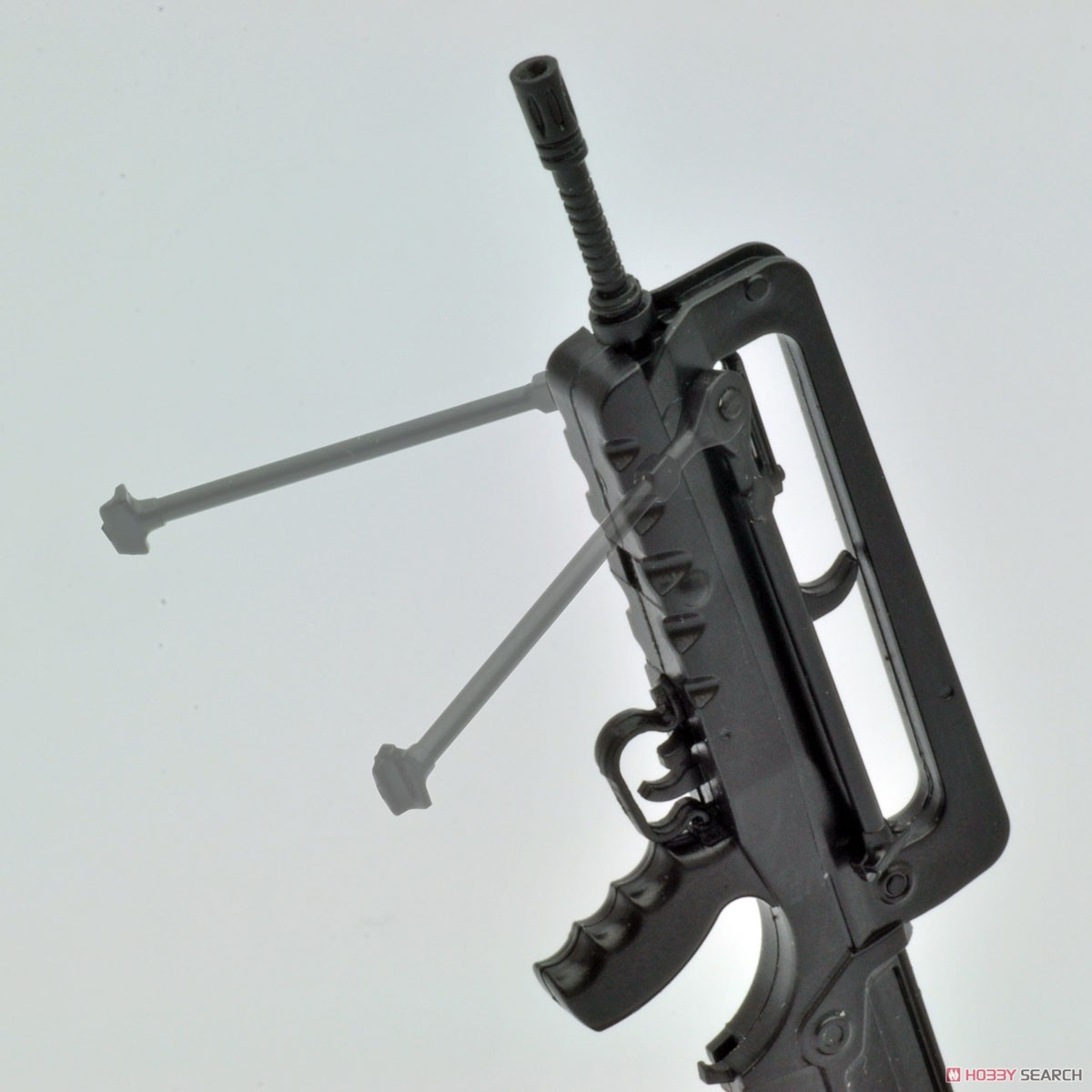 リトルアーモリー LA057『FA-MAS F1タイプ』1/12 プラモデル-005