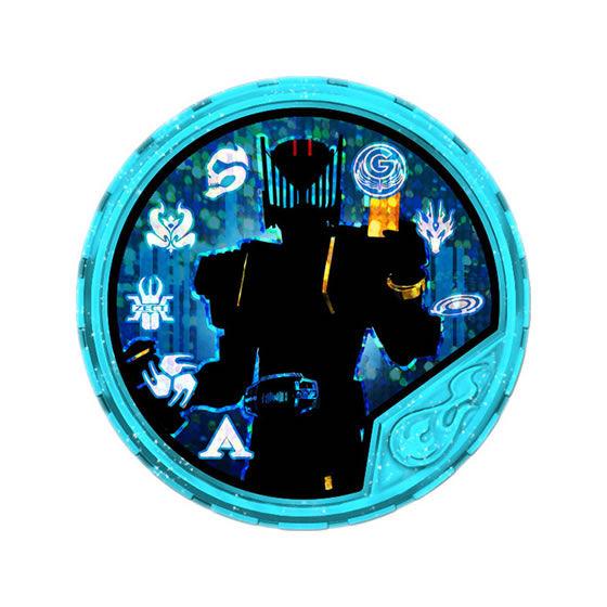 【ガシャポン】仮面ライダー『ブットバソウル ブースターパックキット02』14個入りBOX-011