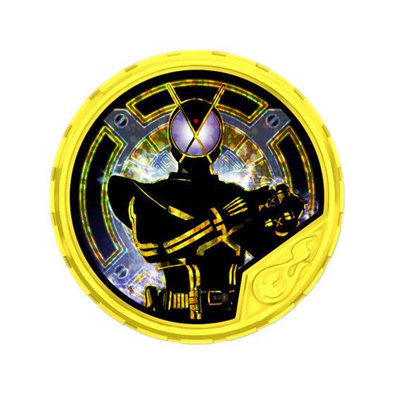 【ガシャポン】仮面ライダー『ブットバソウル ブースターパックキット02』14個入りBOX-012