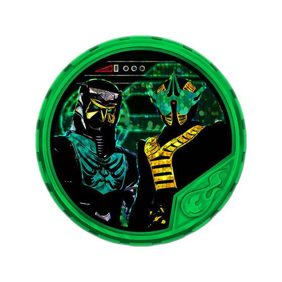 【ガシャポン】仮面ライダー『ブットバソウル ブースターパックキット02』14個入りBOX-013