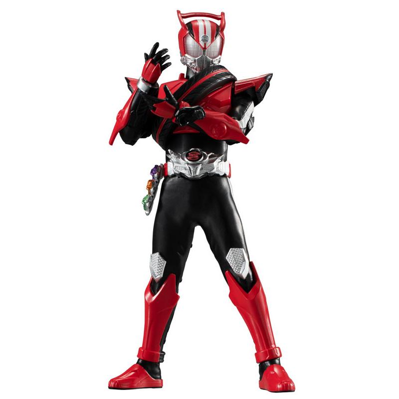 HGシリーズ『HG仮面ライダー NEW EDITION Vol.01』12個入りBOX-002