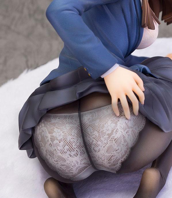 『灰梅まそお illustration by よむ』1/6 完成品フィギュア-005