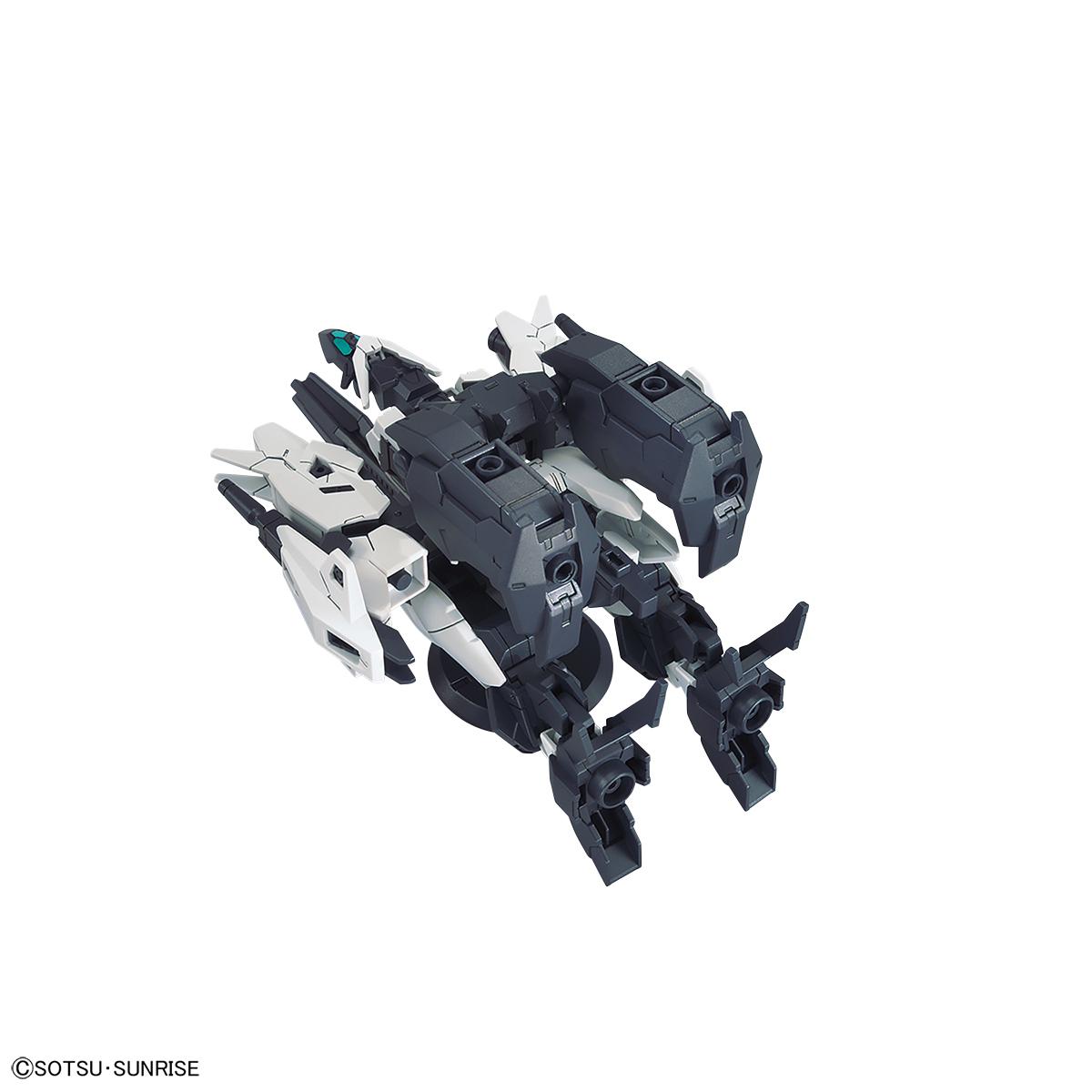 HGBD:R 1/144『ジュピターヴガンダム』ガンダムビルドダイバーズRe:RISE プラモデル-008